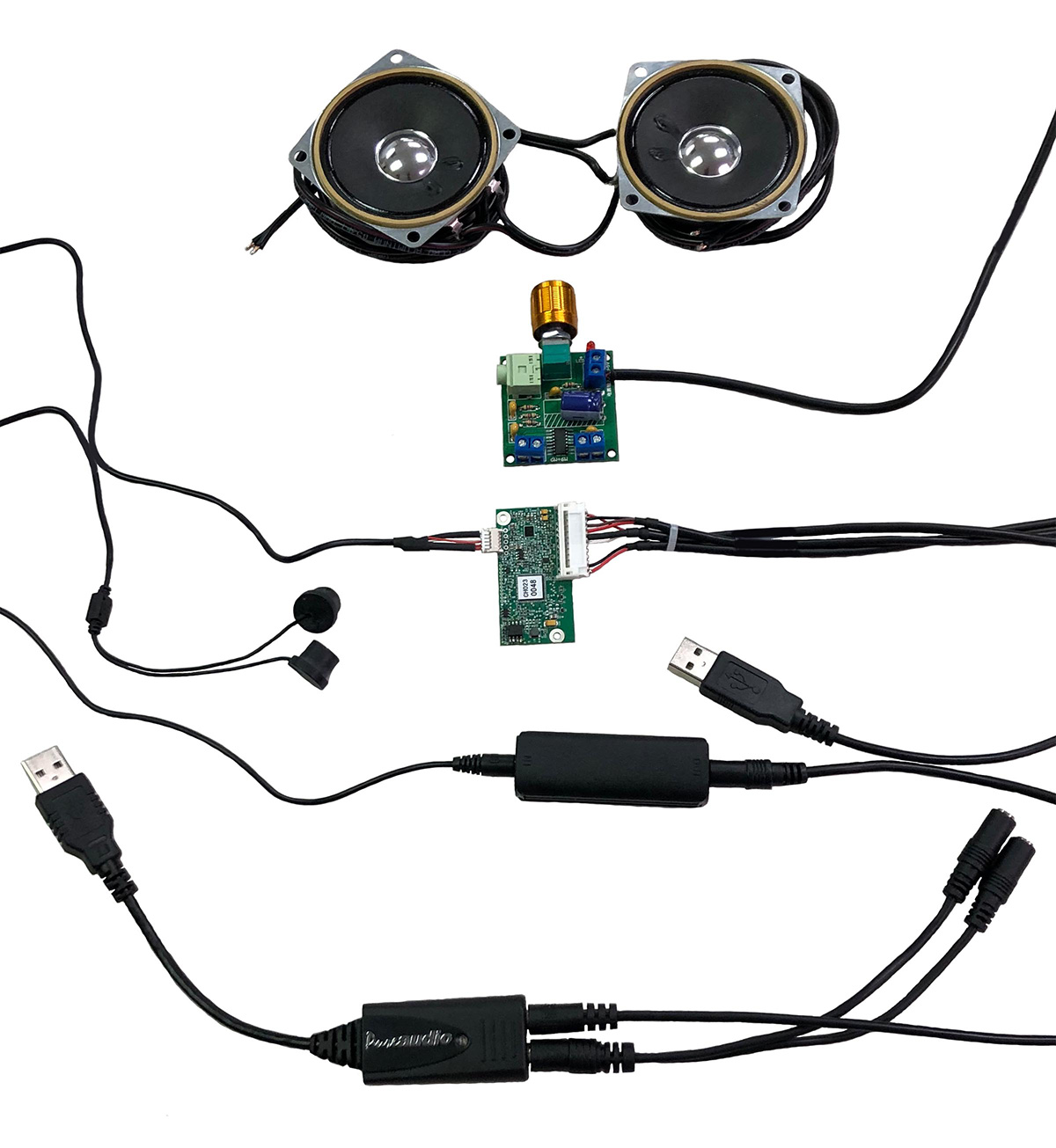 Interactive Kiosk Microphone Information Kiosk Microphone